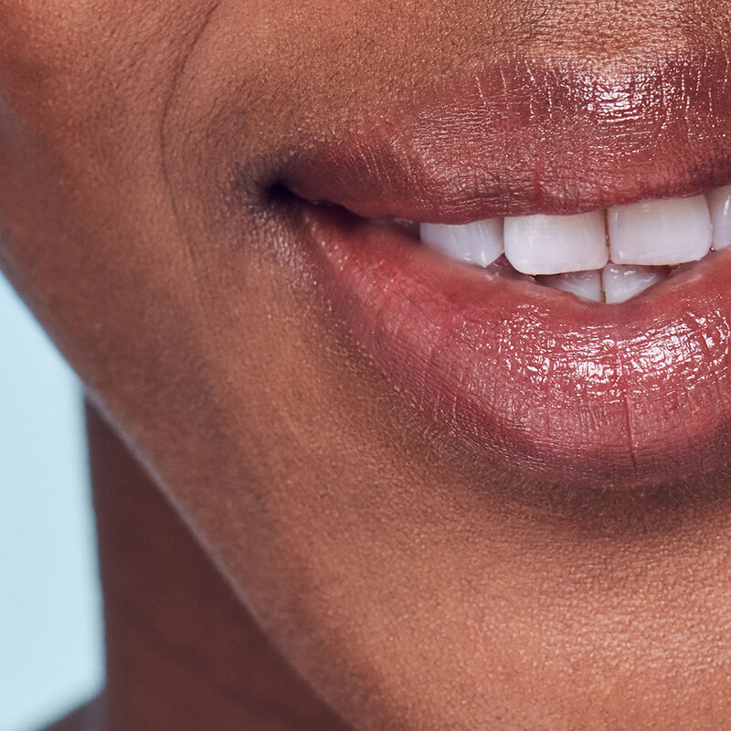 Sugar Rosé Tinted Lip Treatment Sunscreen SPF 15