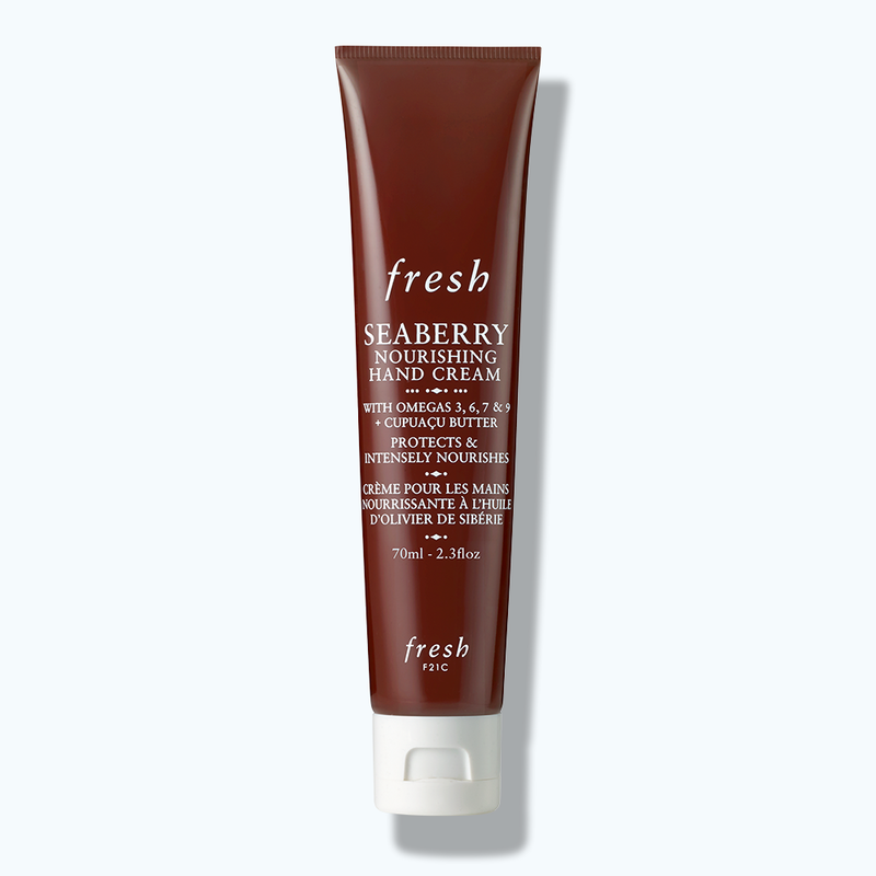 Seaberry Nourishing Hand Cream