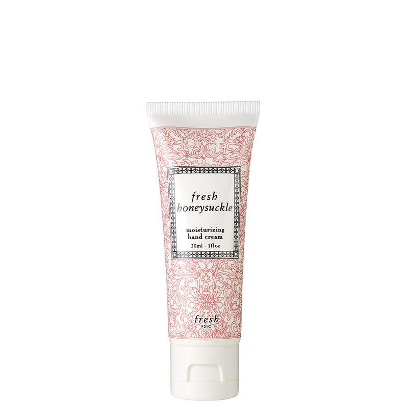 Fresh Honeysuckle Moisturizing Hand Cream