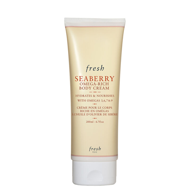Seaberry Omega-Rich Body Cream