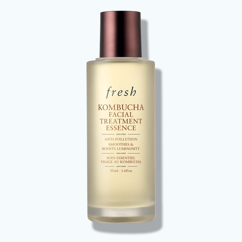 Kombucha Antioxidant Facial Treatment Essence