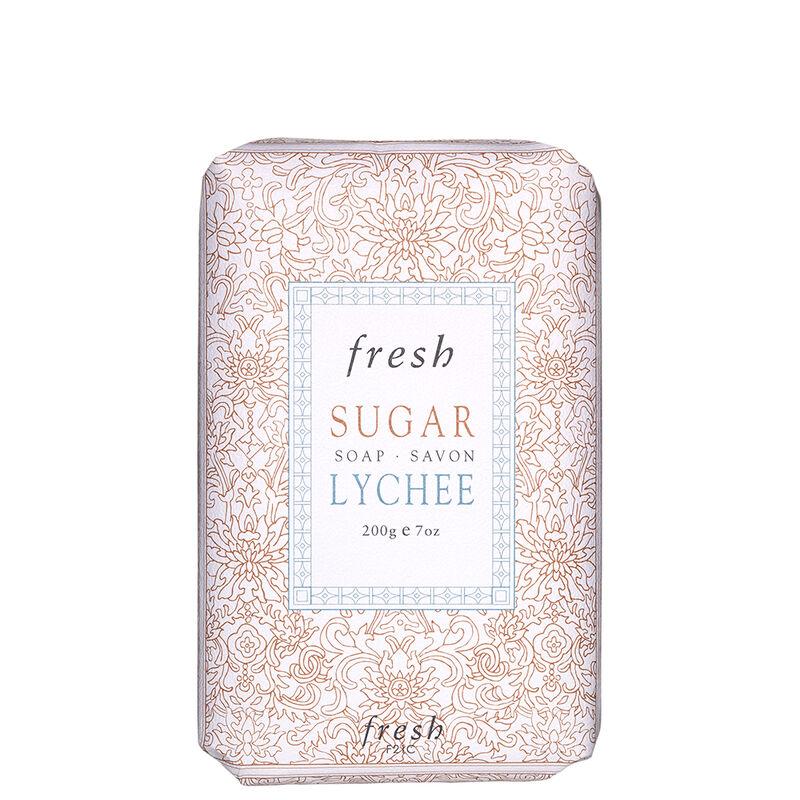 Sugar Lychee Soap