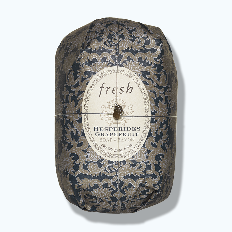 Hesperides Grapefruit Oval Soap