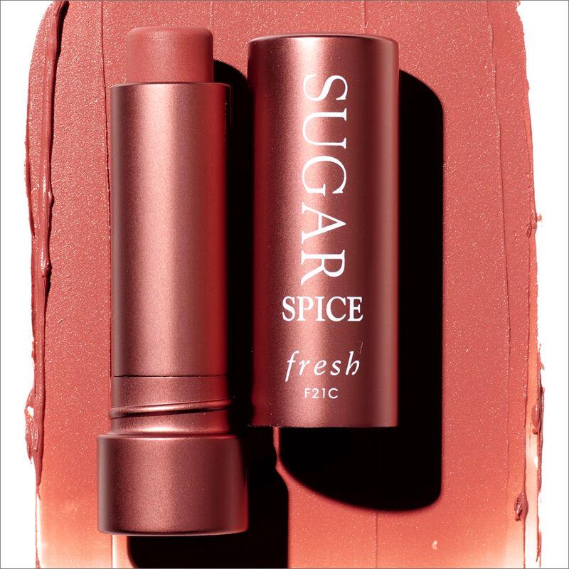 Sugar Spice Tinted Lip Treatment Sunscreen SPF 15