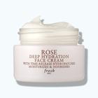 Rose & Hyaluronic Acid Deep Hydration Moisturizer