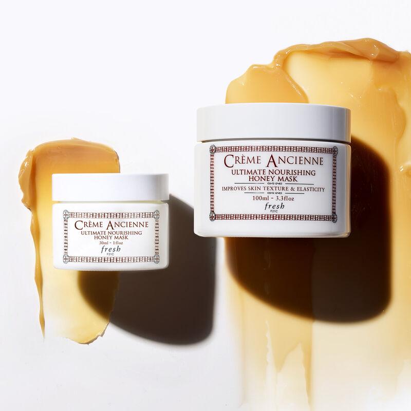 Crème Ancienne Ultimate Nourishing Honey Mask