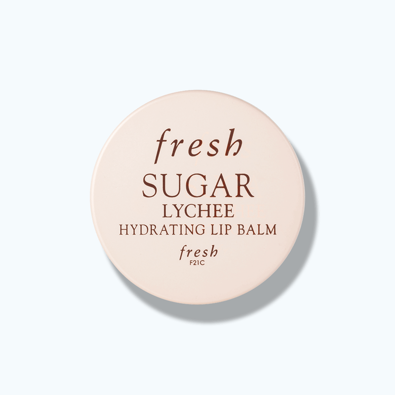 Sugar Lychee Hydrating Lip Balm