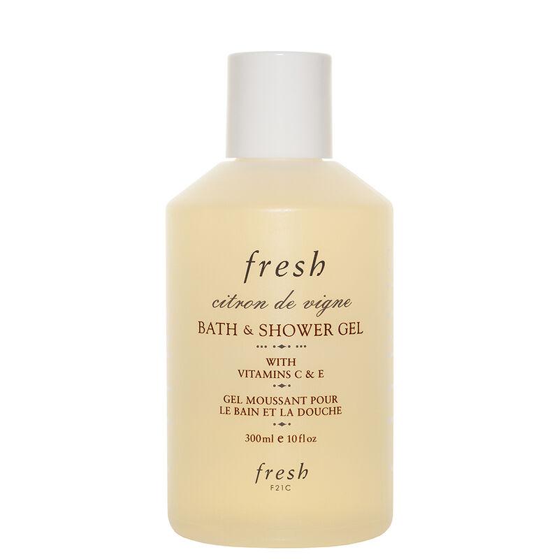 Citron de Vigne Bath & Shower Gel