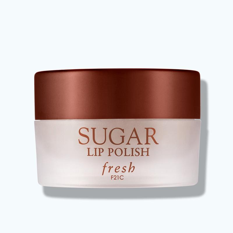 Sugar Lip Polish Exfoliator