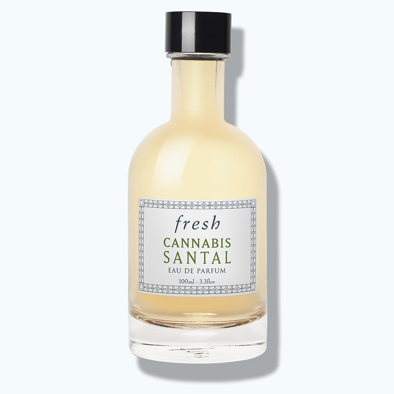 Cannabis Santal Eau de Parfum