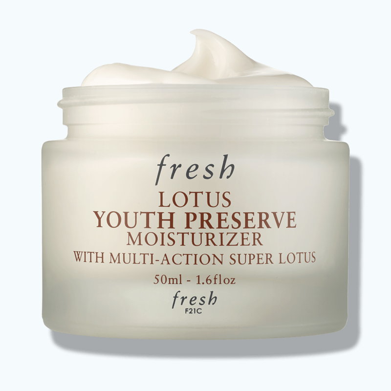 Lotus Youth Preserve Moisturizer With Super Lotus
