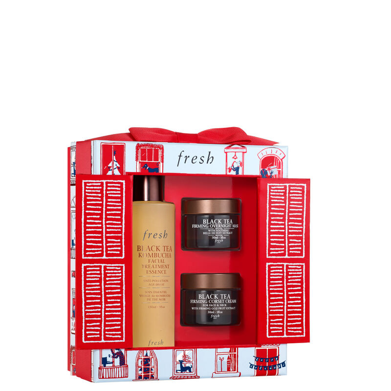Black Tea Gems Gift Set