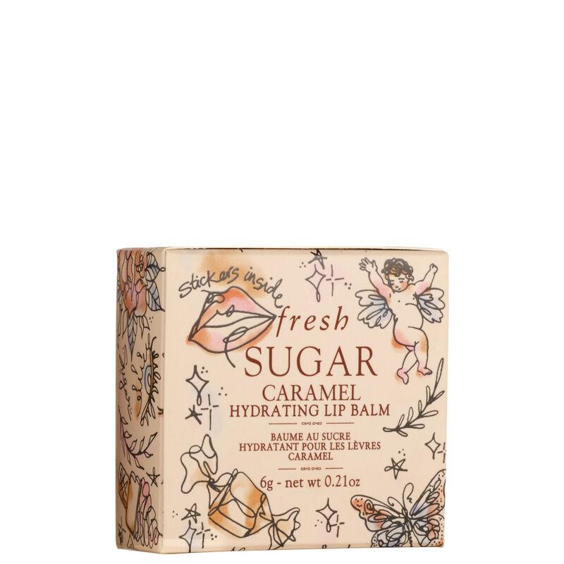 Limited-Edition Sugar Caramel Hydrating Lip Balm