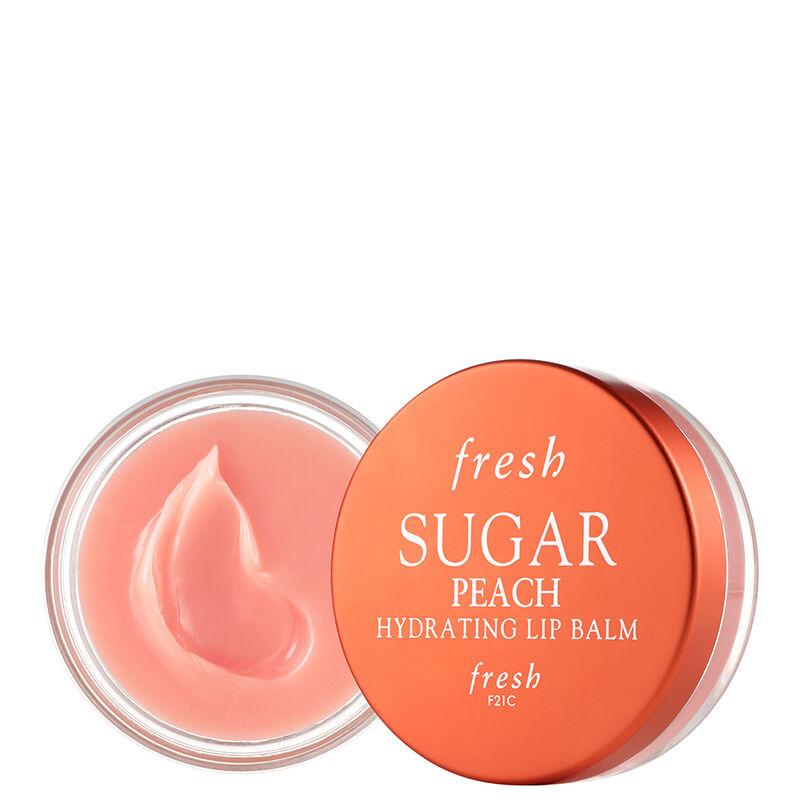 Sugar Peach Hydrating Lip Balm