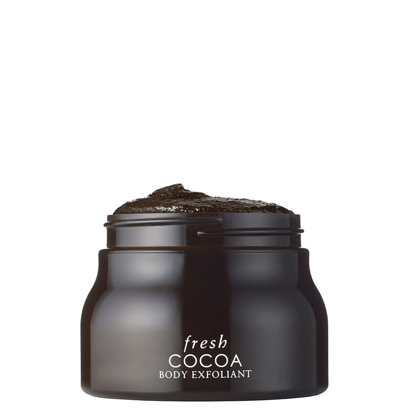 Cocoa Body Exfoliant