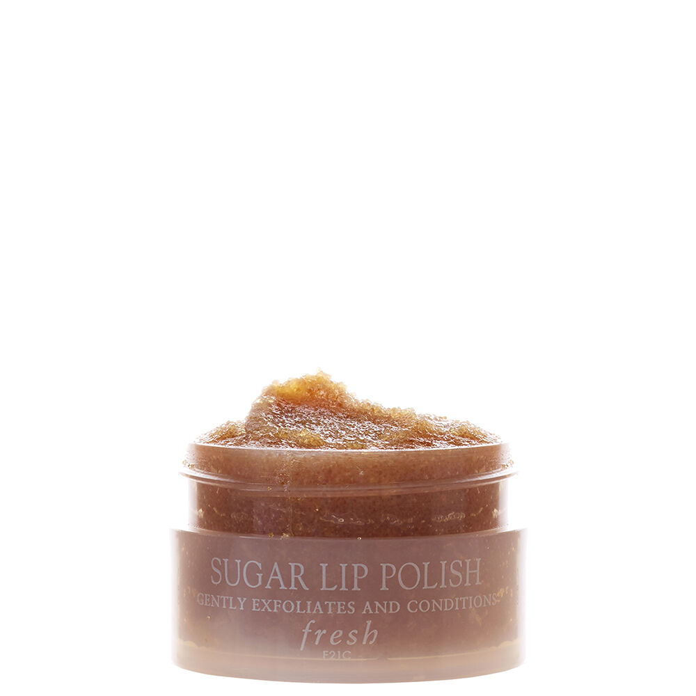 Fresh Sugar Lip Polish Exfoliator Exfoliates And Conditions Fresh