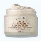 Lotus Youth Preserve Rescue Mask