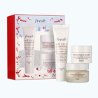 Cleanse, Mask, Moisturise Set
