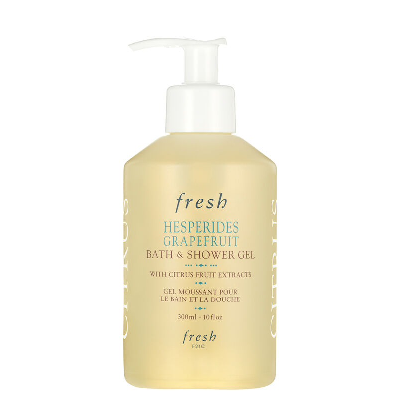 Hesperides Grapefruit Bath & Shower Gel
