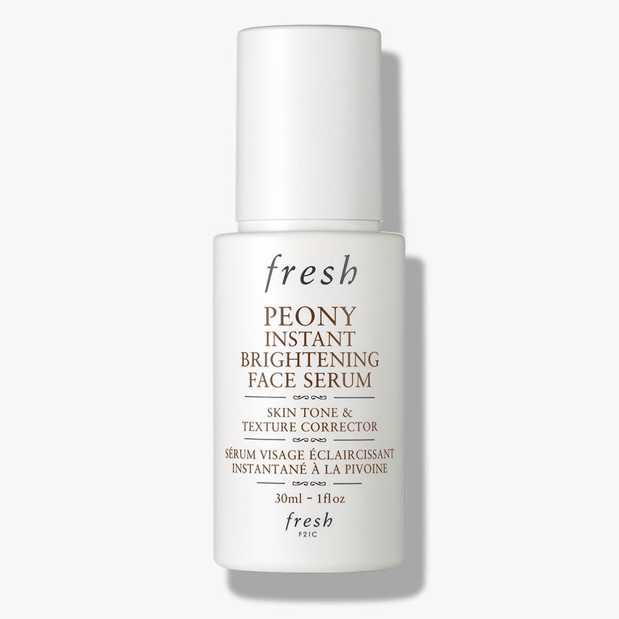 Peony Instant Brightening Face Serum