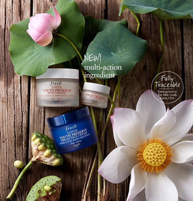 Fresh Natural Inspired Skin Care Body Care Amp