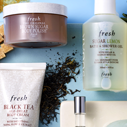 Fresh - Skin care, Perfumes and Fragrances, Makeup, Cosmetics, Hair