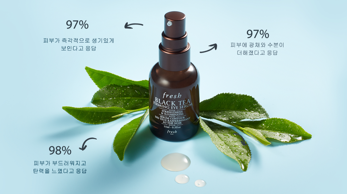 Black Tea Firming Eye Serum Image