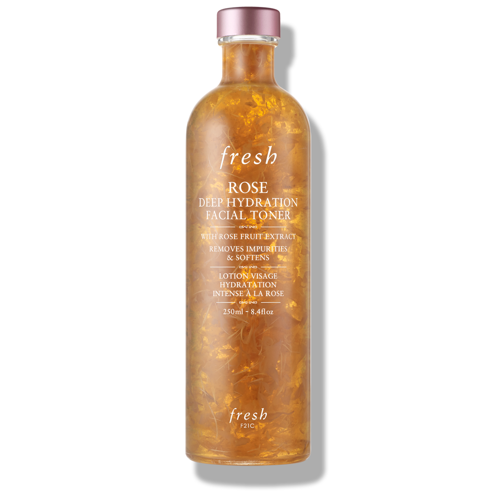 Fresh Rose Deep Hydration Facial Toner | 9 Best Toners in Singapore for Every Skin Type | magazine.vaniday.com
