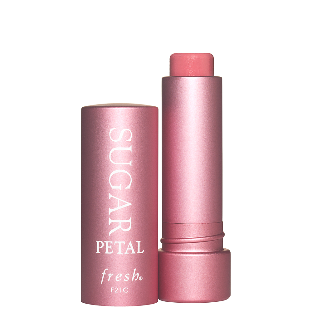 Sugar Petal Tinted Lip Treatment Sunscreen SPF 15
