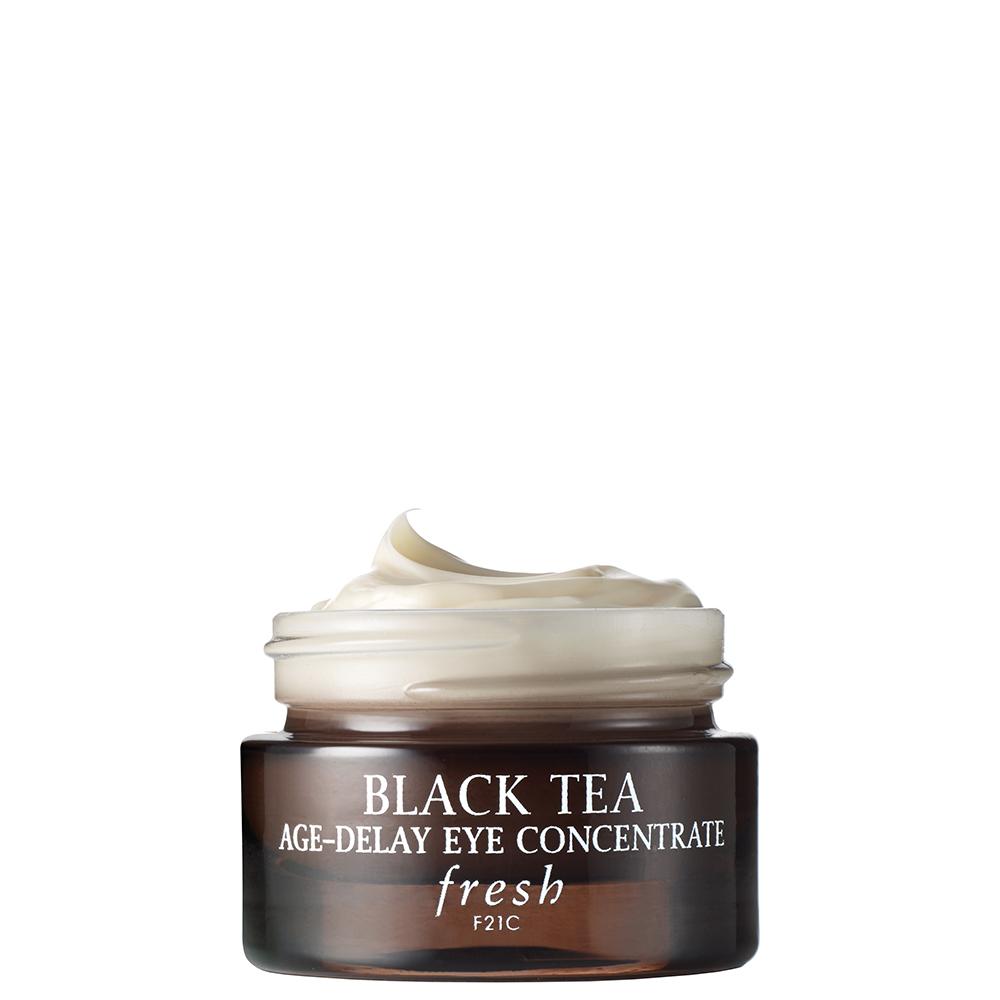 Fresh Black Tea Age-Delay Eye Concentrate - Fresh