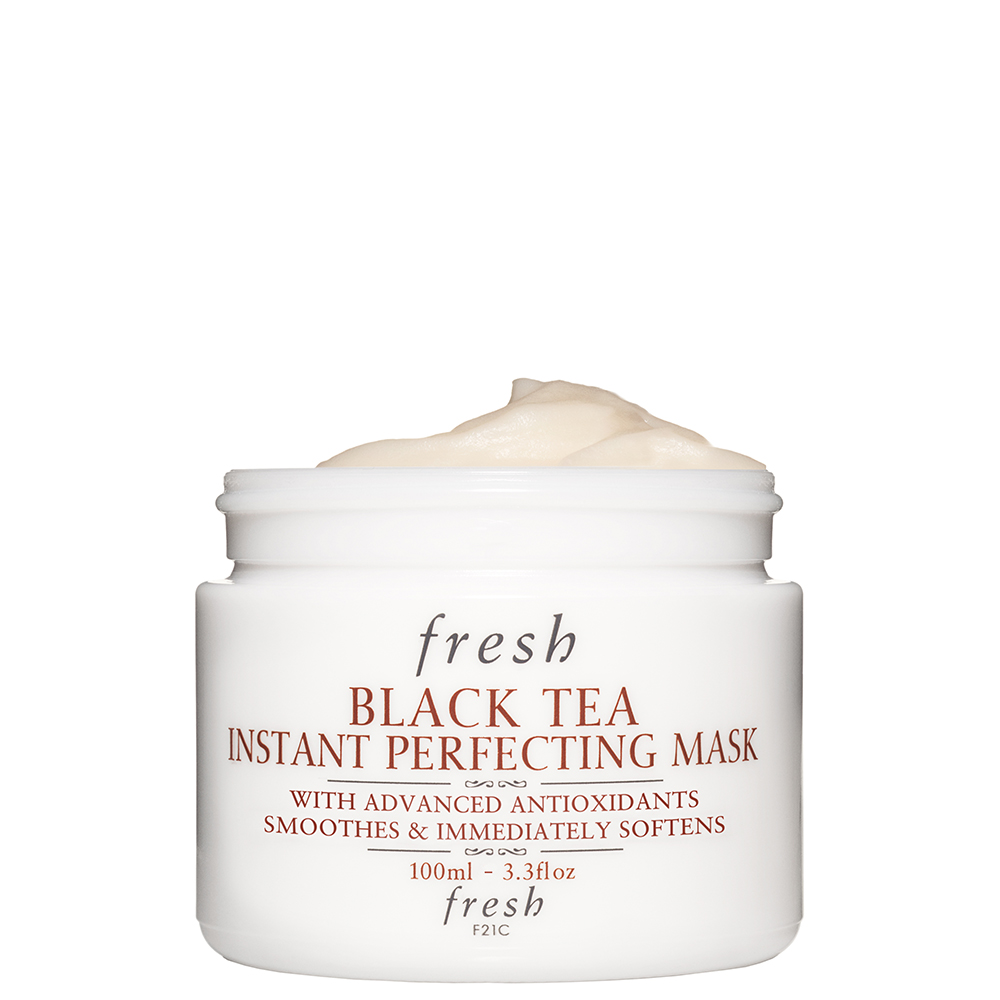 Black Tea Instant Perfecting Mask