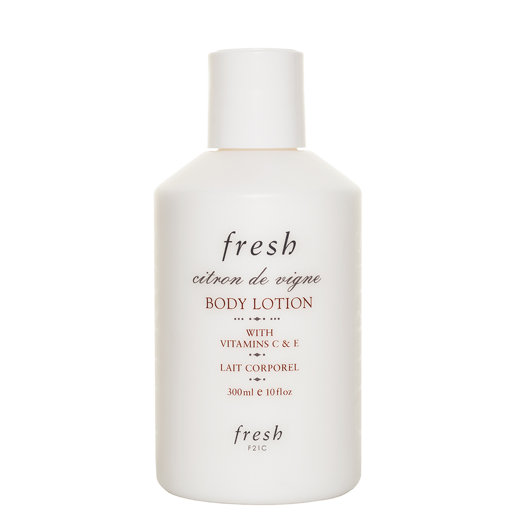 CITRON DE VIGNE BODY LOTION