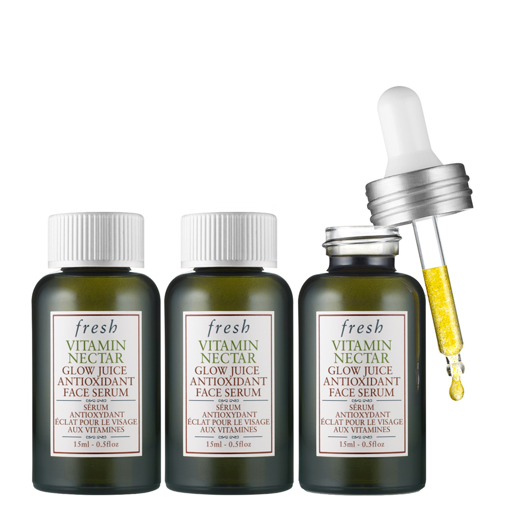 Vitamin Nectar Antioxidant Face Serum