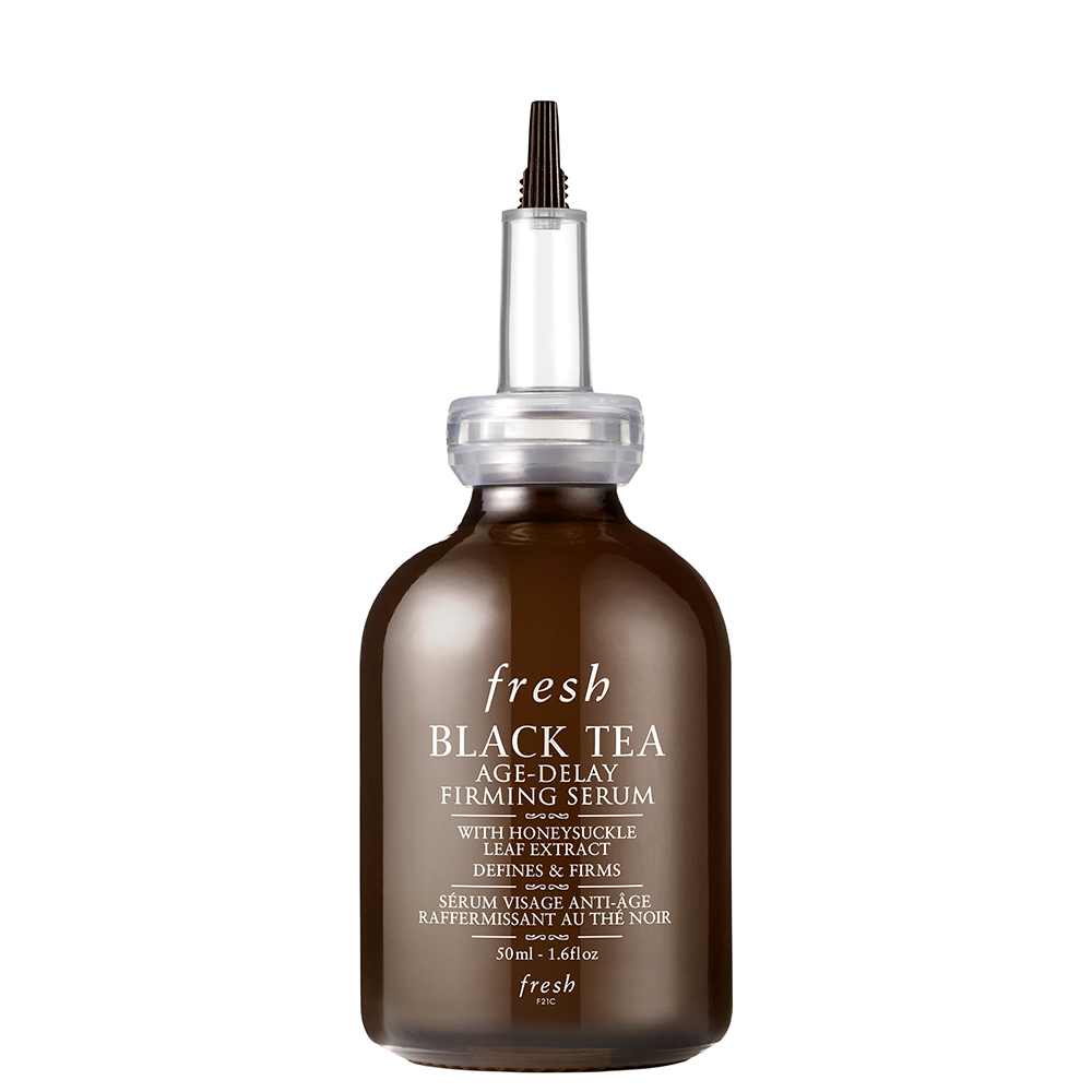 Black Tea Age-Delay Firming Serum