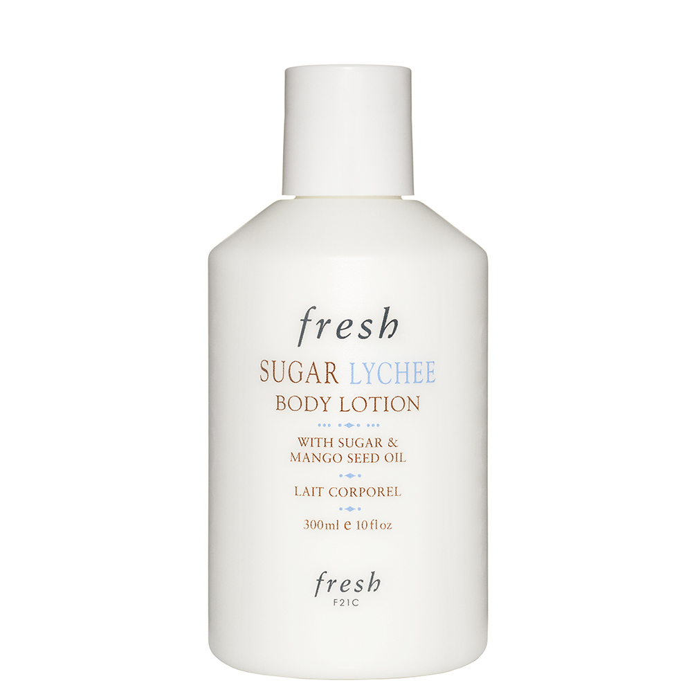 Sugar Lychee Body Lotion | Fresh