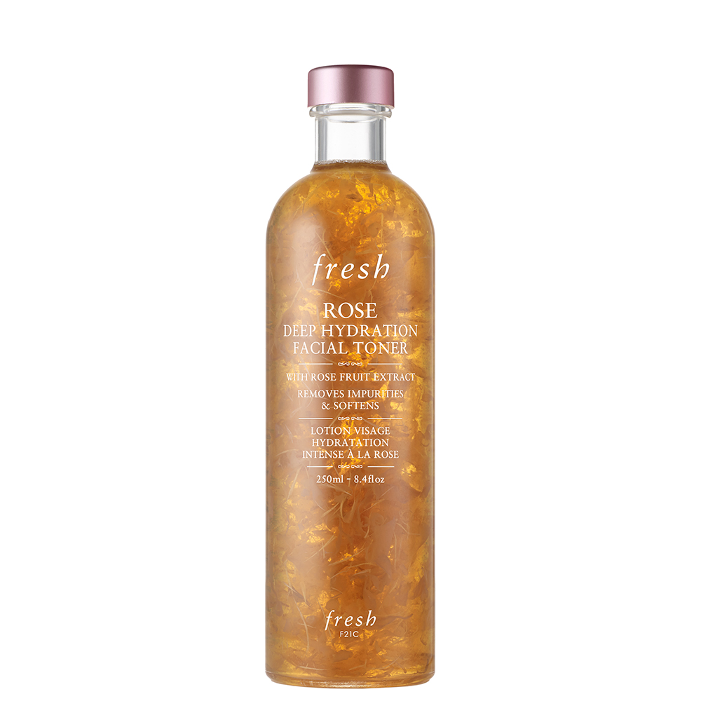 Rose Deep Hydration Toner | Fresh