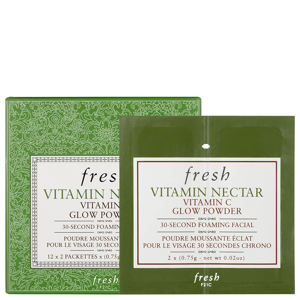 Vitamin Nectar Vitamin C Brightening Powder