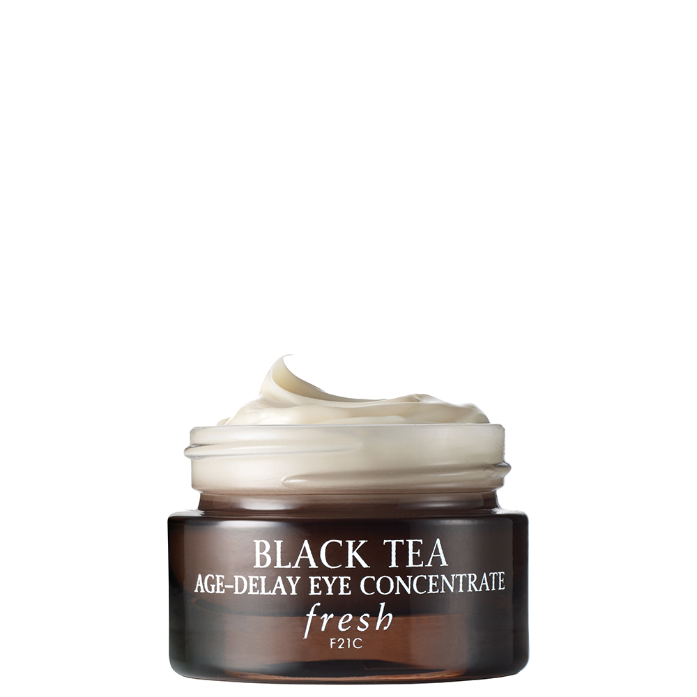 Black Tea Age-Delay Eye Cream